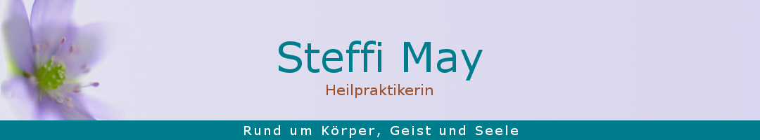 Heilpraktikerin Steffi May